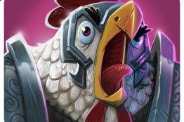 نسخه بینالمللی بازی «خروس جنگی» ۱۰۰ هزار نسخه دانلود شد