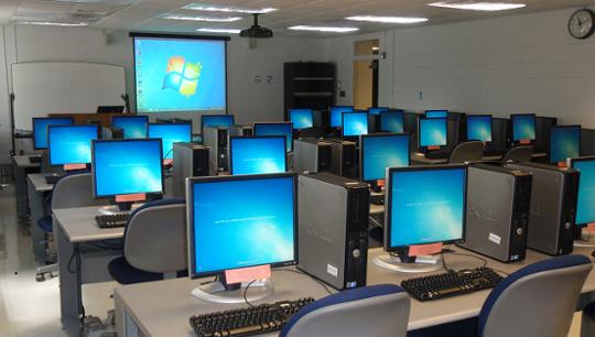 آزمایشگاه بازیهای رایانههای شخصی راهاندازی خواهد شد