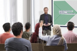 راهنمای دریافت گواهینامه شرکت در کلاسهای تخصصی TGC