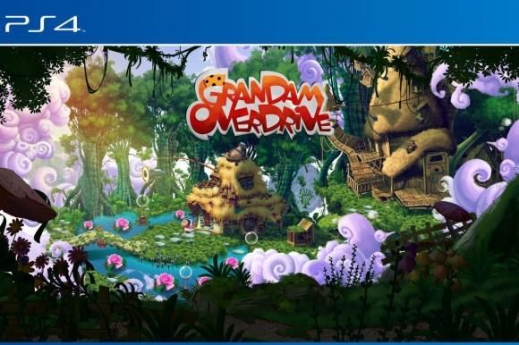 قرارداد نشر بینالمللی بازی ایرانی «خاله قزی» برای PS4 امضا شد