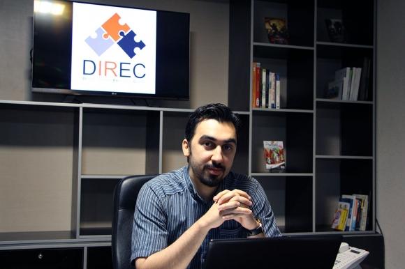 توسعه صنعت بازی های رایانه ای در گرو تحقیق و پژوهش است