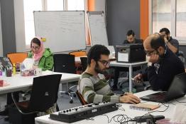 آوا گیمز دریچهای تازه برای بازیسازان ایرانی گشوده است