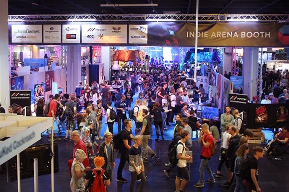 فراخوان حمایت از بازیهای PC برای حضور در بخش بازیهای مستقل نمایشگاه گیمزکام 2018