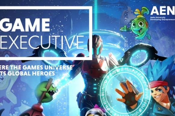 اعزام فعالان صنعت گیم ایران به دوره بینالمللی Game Executive در فنلاند