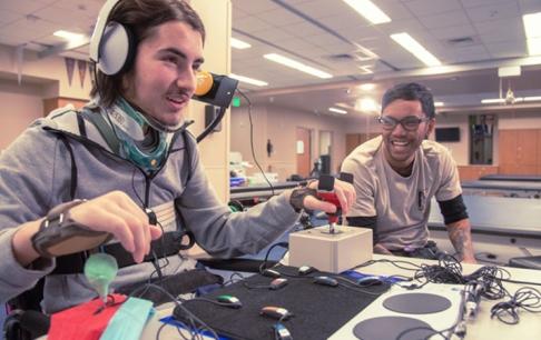 شکاف عمیق بین معلولیت و صنعت بازیهای رایانهای