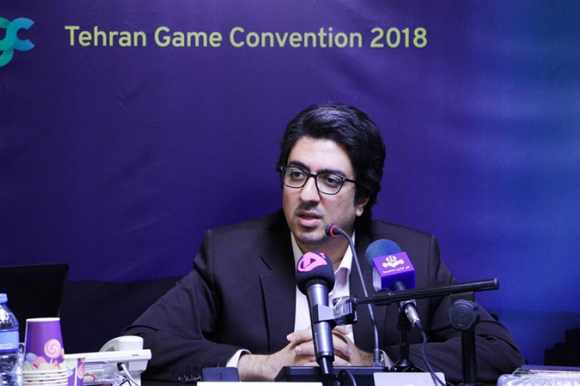 حضور گسترده ناشران و سخنرانان خارجی در رویداد TGC2018/تمرکز ما بر صادرات بازیهای ایرانی است
