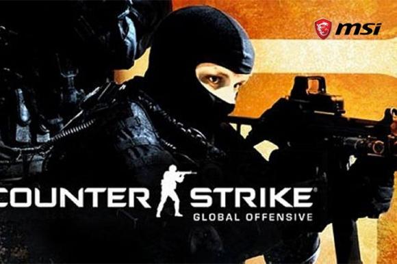 بازی Counter-Strike Global Offensive به چهارمین دوره لیگ بازیهای رایانهای ایران اضافه شد