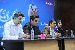 برگزاری ۲۰۰۰۰ مسابقه در چهارمین لیگ بازیهای رایانهای ایران