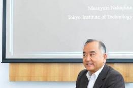 سخنرانی تخصصی پروفسور Masayuki Nakajima در دومین کنفرانس تحقیقات بازیهای دیجیتال