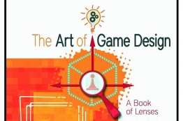 ترجمه کامل کتاب Art of Game Design منتشر شد
