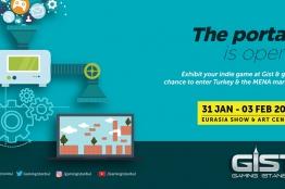 تخفیف اختصاصی نمایشگاه GIST برای بازیسازان ایرانی