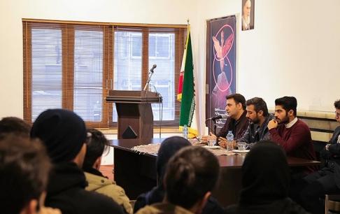 هشتمین جشنواره بازیهای ویدیویی ایران