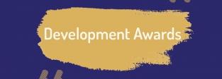 مسابقه Development Awards